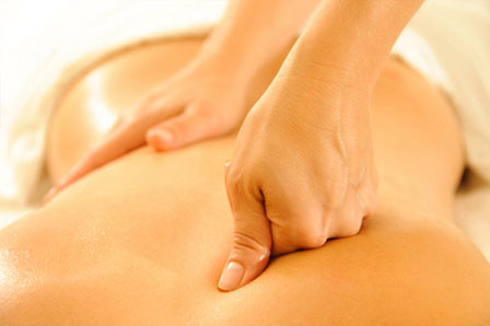 Remedial Massage /Health Fund Rebate Available